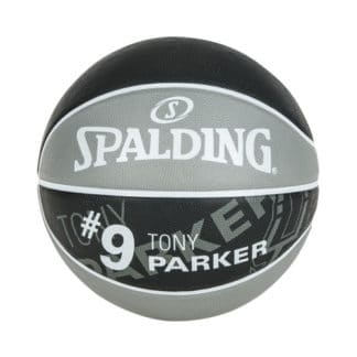 Ballon Basket Spalding NBA Player Tony Parker 3001586010717
