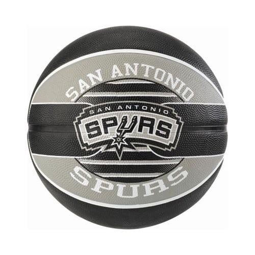 Ballon Basket Spalding NBA SA Spurs 3001587013317