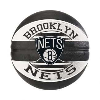 Ballon Basket Spalding NBA Team Brooklyn Nets 3001587013617