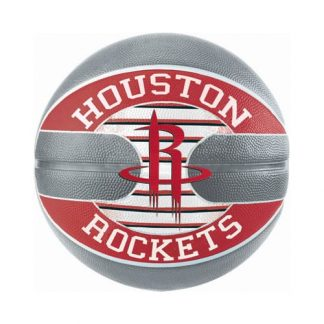 Ballon Basket Spalding NBA Team Houston Rockets 3001587011017