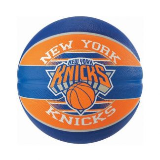 Ballon Basket Spalding NBA Team NY Knicks 3001587013517