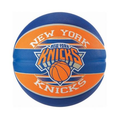 Ballon Basket Spalding NBA Team NY Knicks 3001587013517