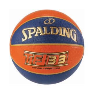 Ballon Basket Spalding TF33 IN Out 3001533012226