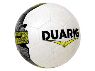 Ballons de foot Duarig Calao blanc-Jaune