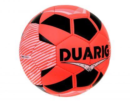 Ballons de foot Duarig Drongo rose taille 5