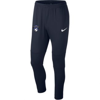 Pantalon Nike Bois colombes Futsal AA2086 AA2087 451 Marine Blanc