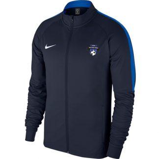 Veste Nike Bois colombes Futsal 893701 893751 451 Marine Blanc