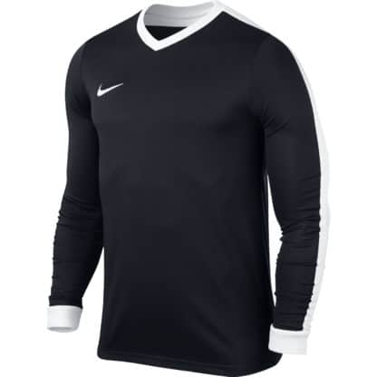 maillot-nike-striker-iv-manches-longues-725885-010 sports co shop