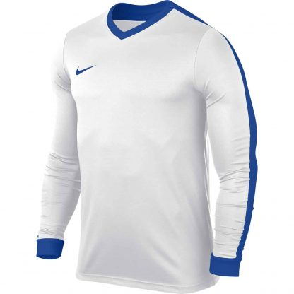maillot-nike-striker-iv-manches-longues-725885-100 sports co shop