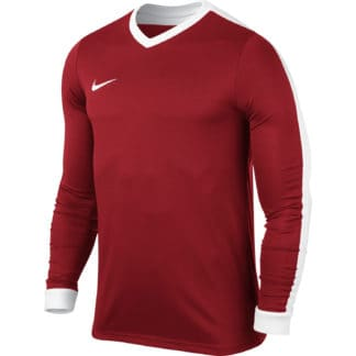 maillot-nike-striker-iv-manches-longues-725885-657 sports co shop