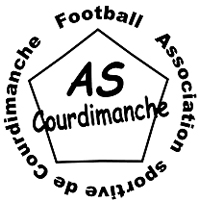 Logo AS Courdimanche