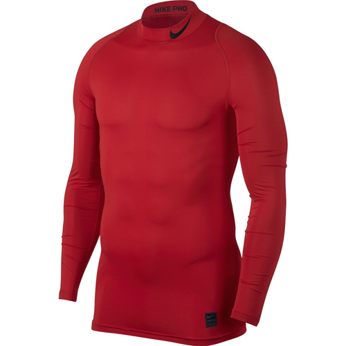 Sous maillot compression AS Air France 838079 657 Rouge Blanc