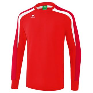 Sweat top Erima Liga 2 0 Rouge Blanc 1071861