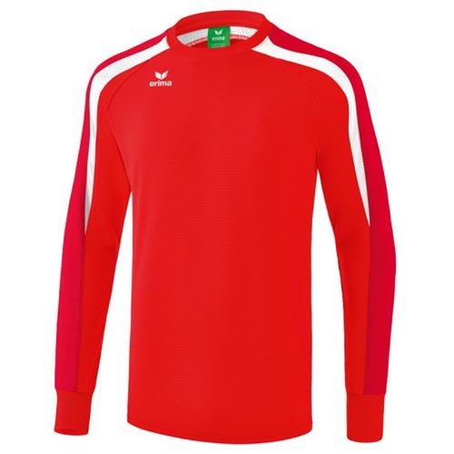 Sweat top Erima Liga 2 0 Rouge Blanc 1071861