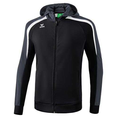 Veste d entraînement Erima Liga 2.0 avec capuche • Sports Co Shop 5a9eae6483e