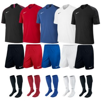 Ensemble Nike Strike Football AJ1027