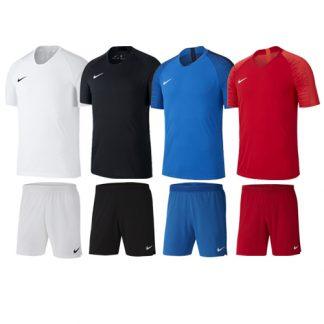 Ensemble Nike Vapor II Handball Volley AQ2672