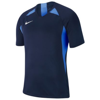 Maillot Nike Legend Adulte AJ0998 411 Bleu marine Bleu royal