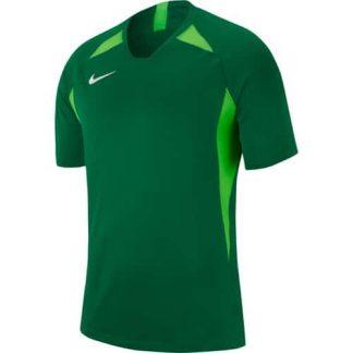 Maillot Nike Legend Enfant AJ1010 302 Vert Vert fluo