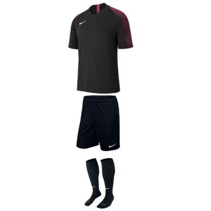 Pack Nike 2 Strike AJ1018 SportsCoShop