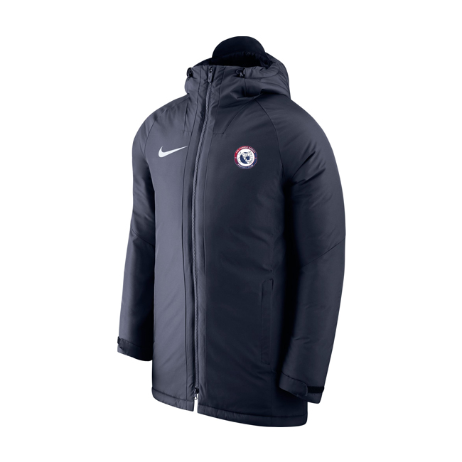 Parka As Air France 893798 SportsCoShop