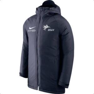 Parka Nike Academy 18 Marine Blanc as air france