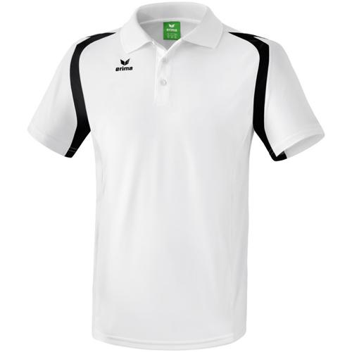 Polo Erima Razor 2 0 Blanc Noir 111618