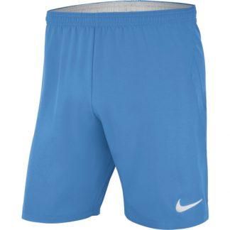Short Nike Laser IV Woven AJ1245 412 Bleu ciel Blanc