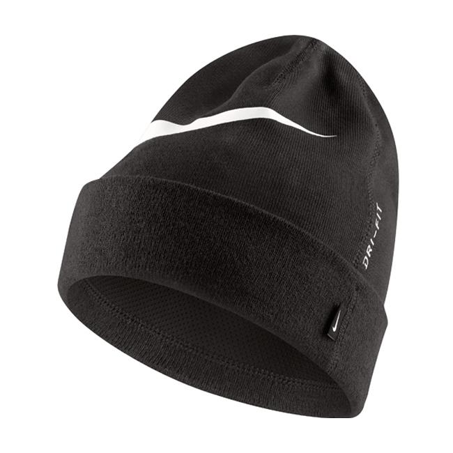 Bonnet-Nike-Team-Unisex-AV9751-060-Gris-Fonce-Blanc sportscoshop