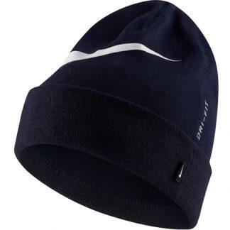 Bonnet Nike Team Unisex AV9751 451 Marine Blanc