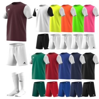 Ensemble Adidas Estro 19 Football