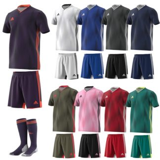 Ensemble Adidas Tiro 19 Football