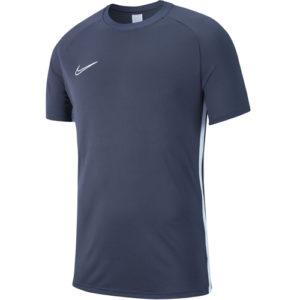 Maillot d'entrainement Nike Academy 19 AJ9261 060 Gris Blanc