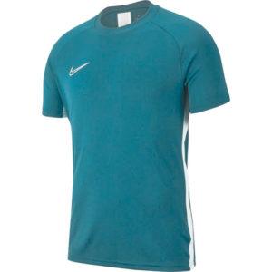 Maillot d'entrainement Nike Academy 19 AJ9088 404 Bleu Blanc SportsCoShop