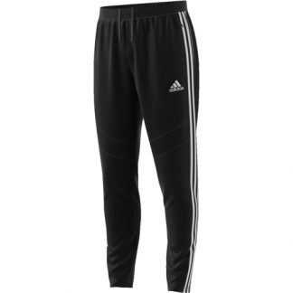 Pantalon Adidas Tiro 19 warm D95959 Noir Blanc