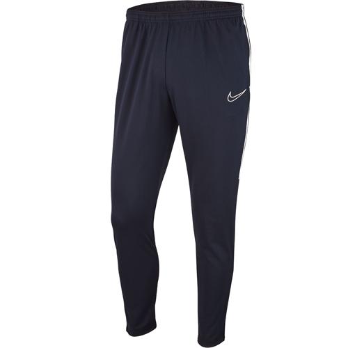 Pantalon Knit Nike Academy 19 AJ9181 451 Marine Blanc