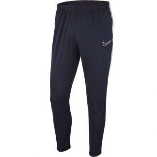Pantalon Knit Nike Academy 19 AJ9291 451 Marine Blanc