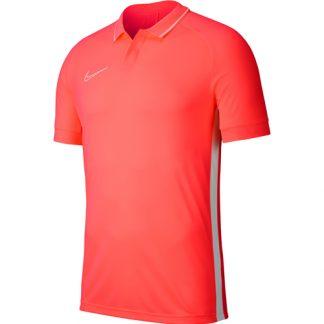 Polo Nike Academy 19 BQ1496 657 Rose Blanc