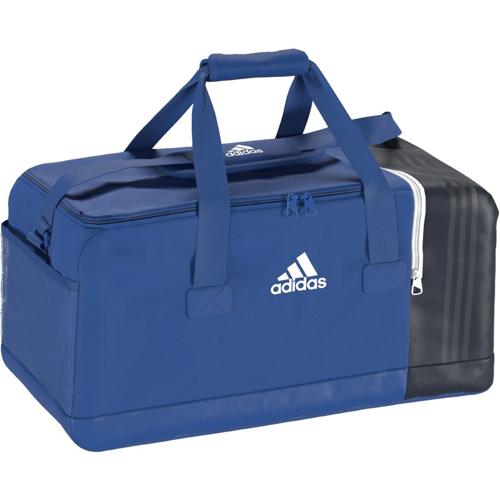 Sac Adidas Tiro Teambag Taille M B46127 Bleu