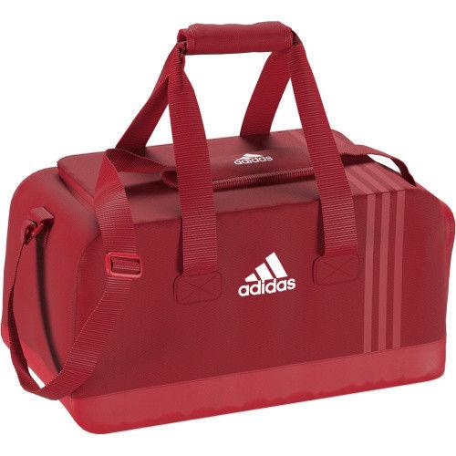 Sac Adidas Tiro Teambag Taille S BS4749 Rouge