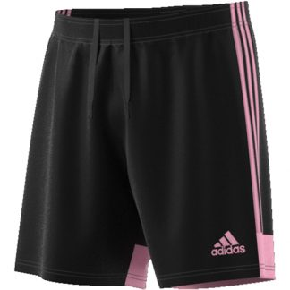 Short Adidas Tastigo 19 Noir Rose DP3250