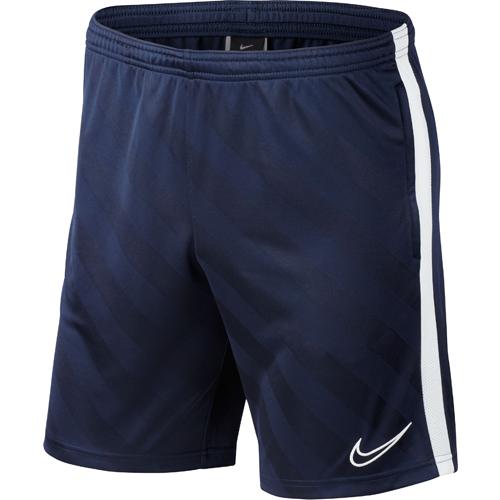 Short de sortie Nike Academy 19 BQ5812 451 Marine