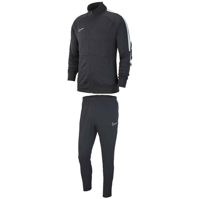 reputable site special sales wholesale outlet Survêtement Knit Nike Academy 19 • Sports Co Shop