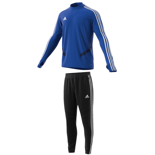 official supplier outlet store new york Survêtement ADIDAS Tiro 19 entrainement
