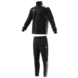 Survetement Adidas entrainement Regista 18 CZ8629 CZ8659 Noir Blanc