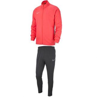 Survetement Knit Nike Academy 19 AJ9288 AJ9291 671 Rose