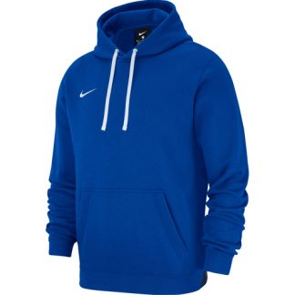 Sweat a capuche Nike Team Club 19 AJ1544 463 Bleu royal