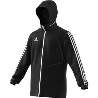Veste Adidas Tiro 19 All weather D95941 Noir