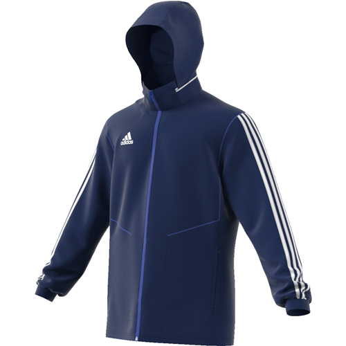 Coupe vent ADIDAS Tiro 19 All Weather
