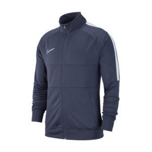 Veste-Nike-Academy-19-AJ9180-060-Gris-Blanc sportscoshop
